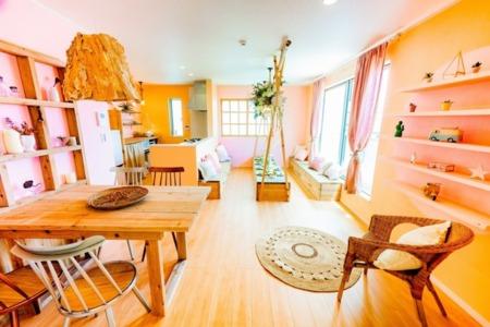 Coral Suite Yaka